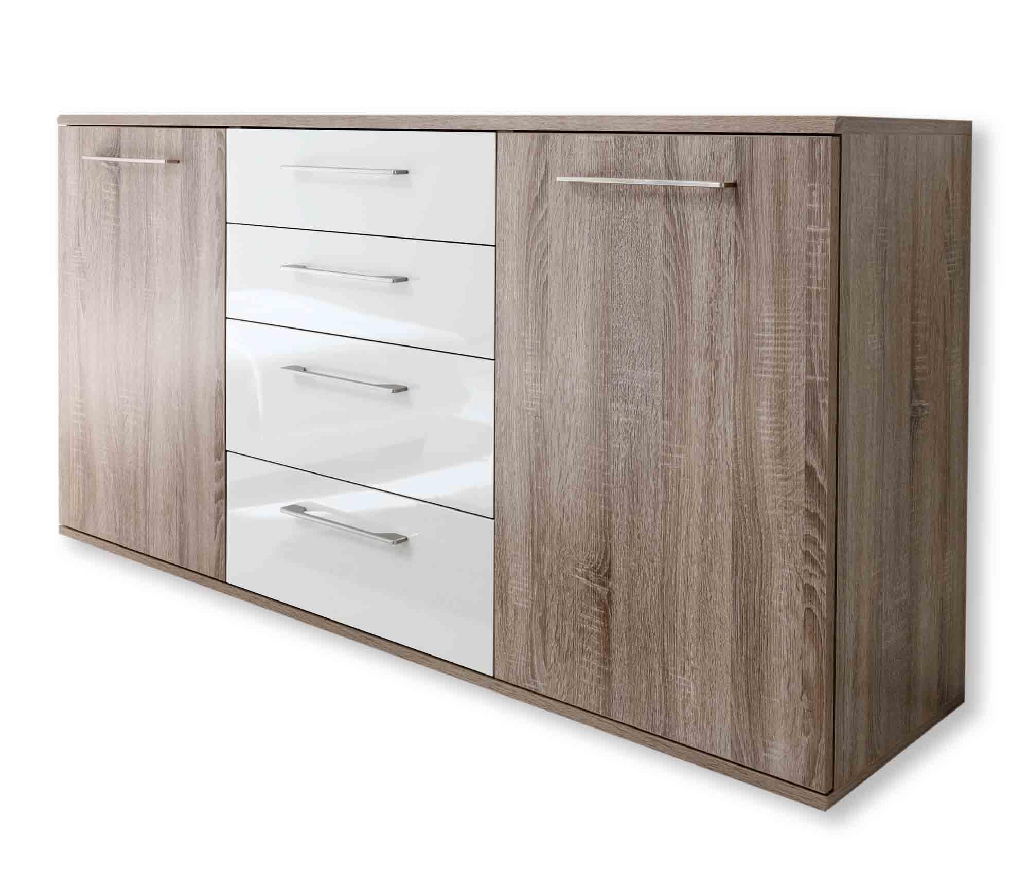 Kommode Luna Loddenkemper, online kaufen | Massiva Möbel.de