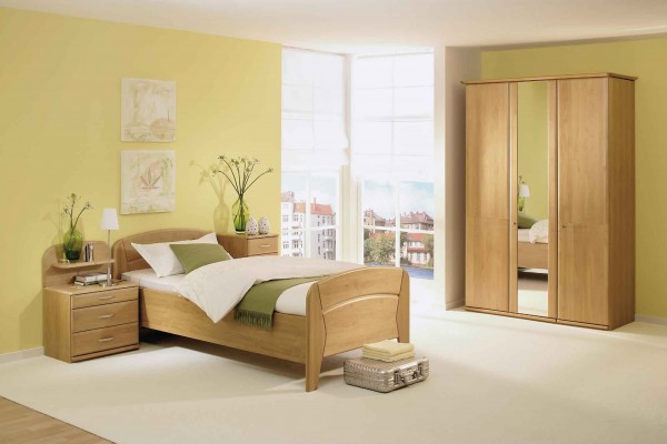 Schlafzimmer Vanessa plus Steffen, online kaufen   Massiva Möbel.de