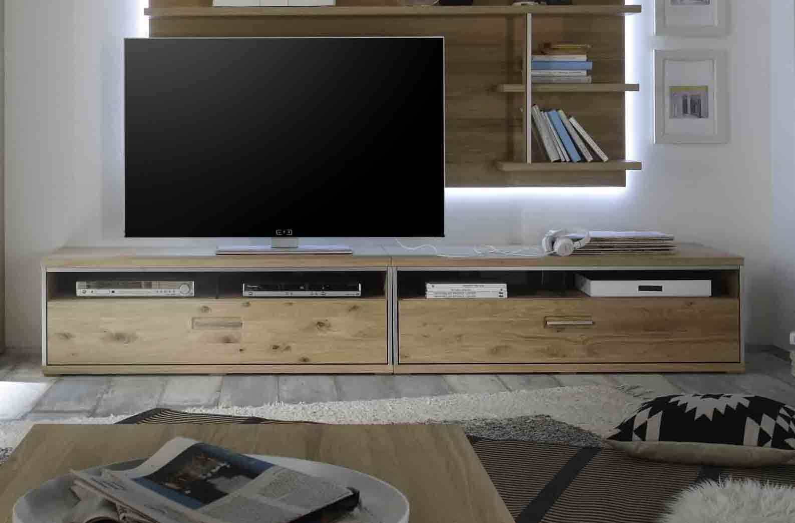 tv element espero mca g nstig massiva m. Black Bedroom Furniture Sets. Home Design Ideas