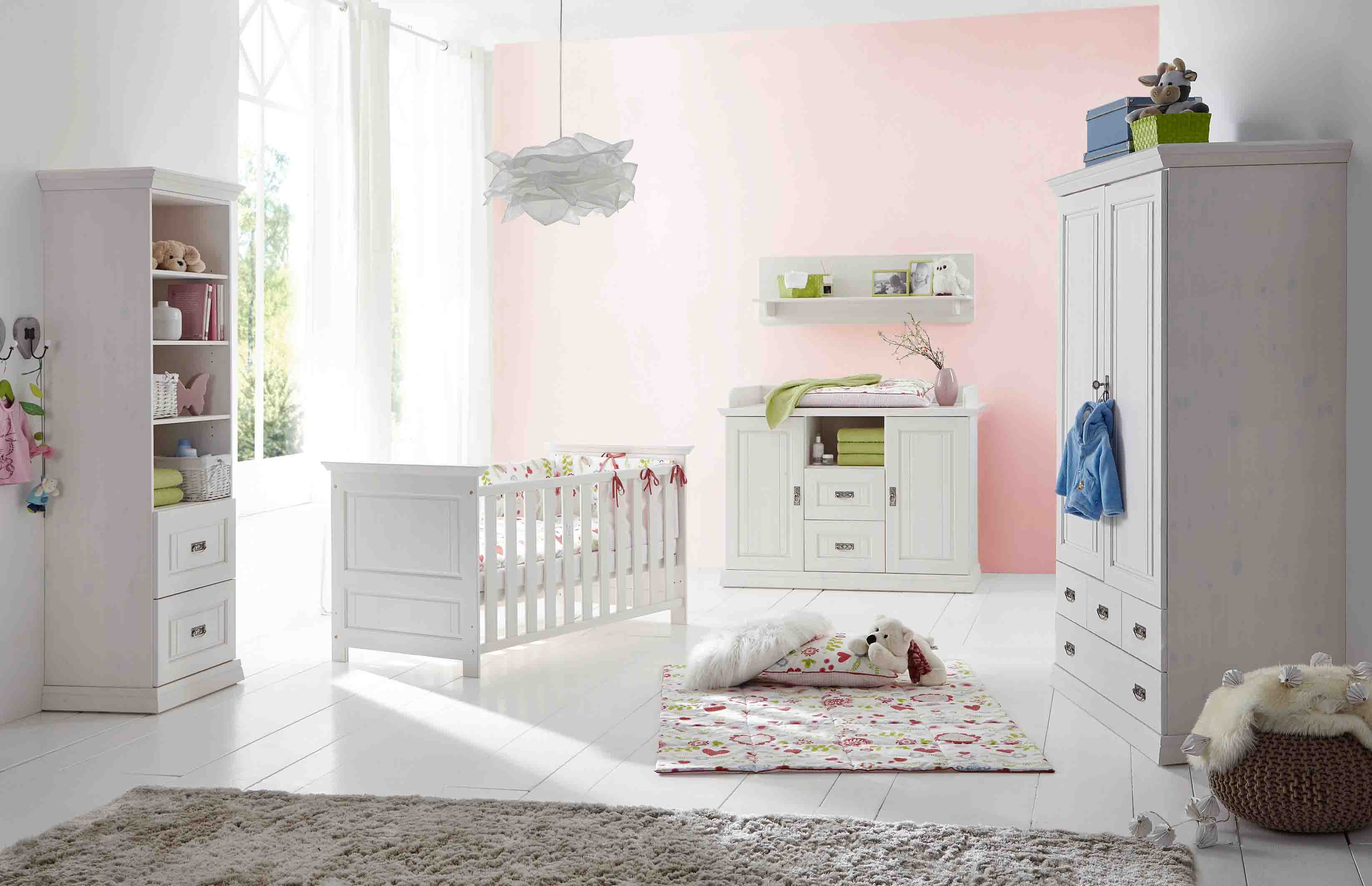 babyzimmer g nstig online kaufen massiva m. Black Bedroom Furniture Sets. Home Design Ideas