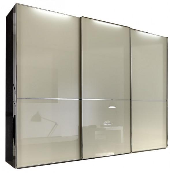 wiemann shanghai schwebet renschrank 280 cm g nstig massiva m. Black Bedroom Furniture Sets. Home Design Ideas