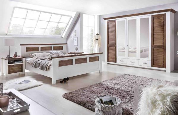 Schlafzimmer Laguna Pinie Absatz Terra
