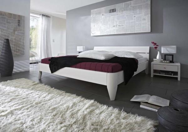 Massivholzbett Easy Sleep Von Tjoernbo Gunstig Massiva Mobel De