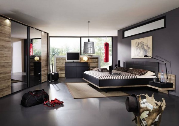 Schlafzimmer Vadora Rauch Steffen Schwebetüren Massiva Möbelde