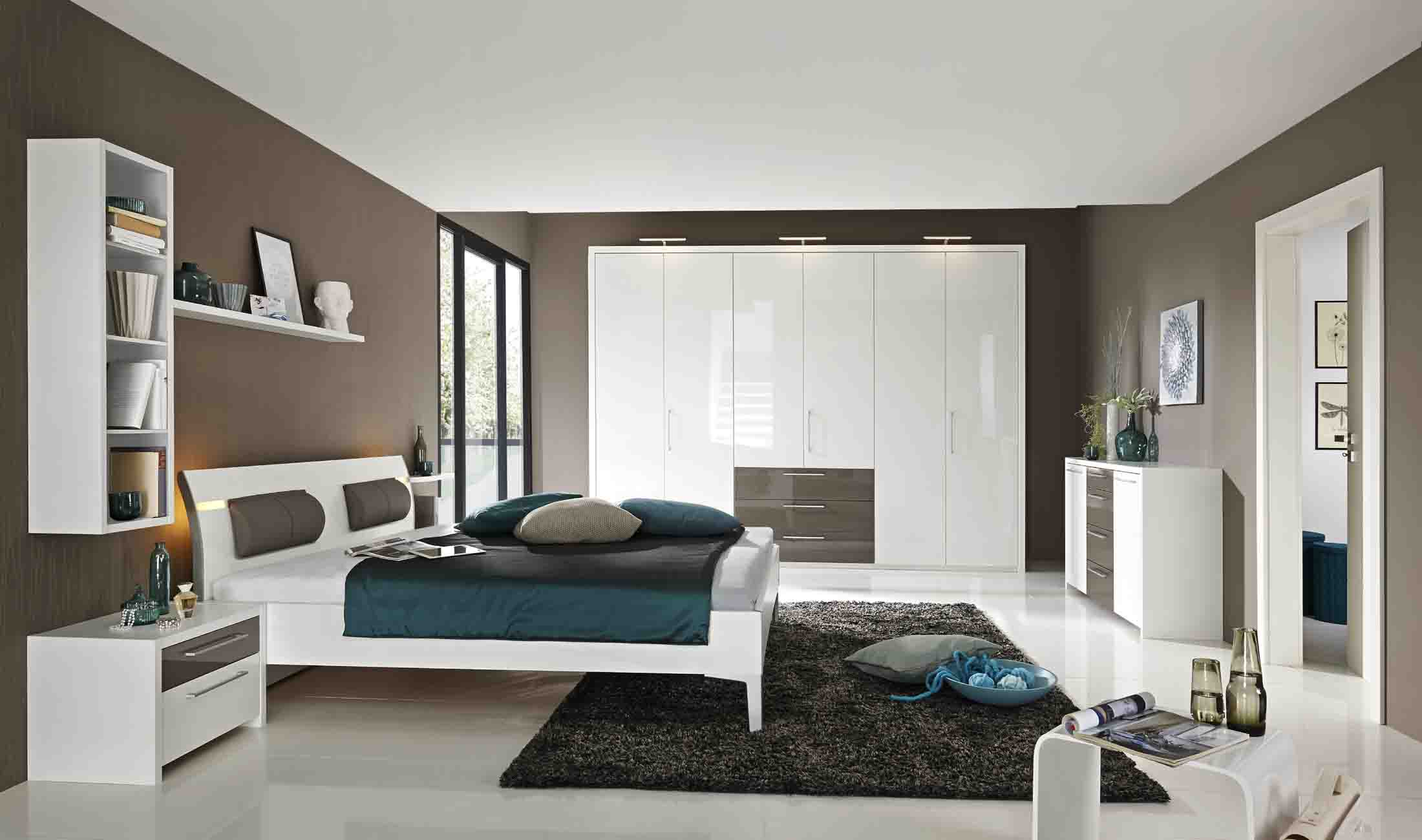 loddenkemper solo nova schlafzimmer | massiva möbel.de, Schlafzimmer entwurf