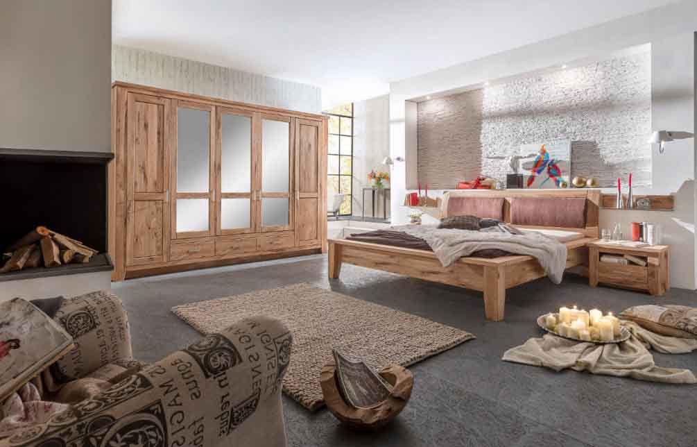 komfortschlafzimmer angebote g nstig online kaufen massiva m. Black Bedroom Furniture Sets. Home Design Ideas