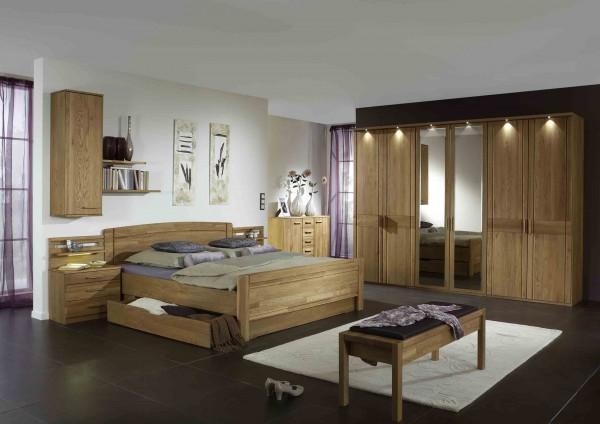 Schlafzimmer Wiemann Münster-günstig,online kaufen | Massiva Möbel.de