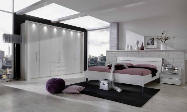Schlafzimmer Wiemann Loft