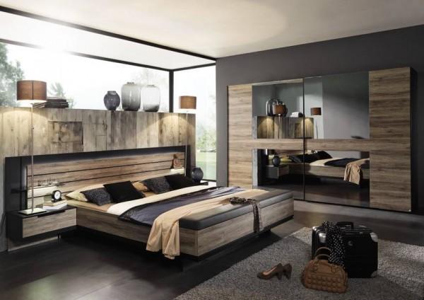 Schlafzimmer Ventura Von Steffen Mit Schwebeturen Massiva Mobel De