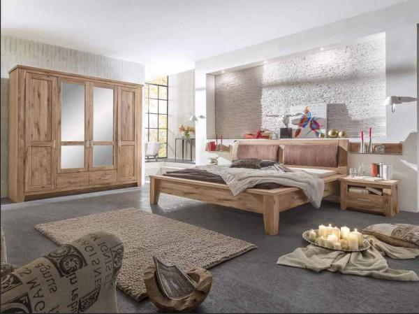 Schlafzimmer Toronto-günstig, online kaufen | Massiva Möbel.de