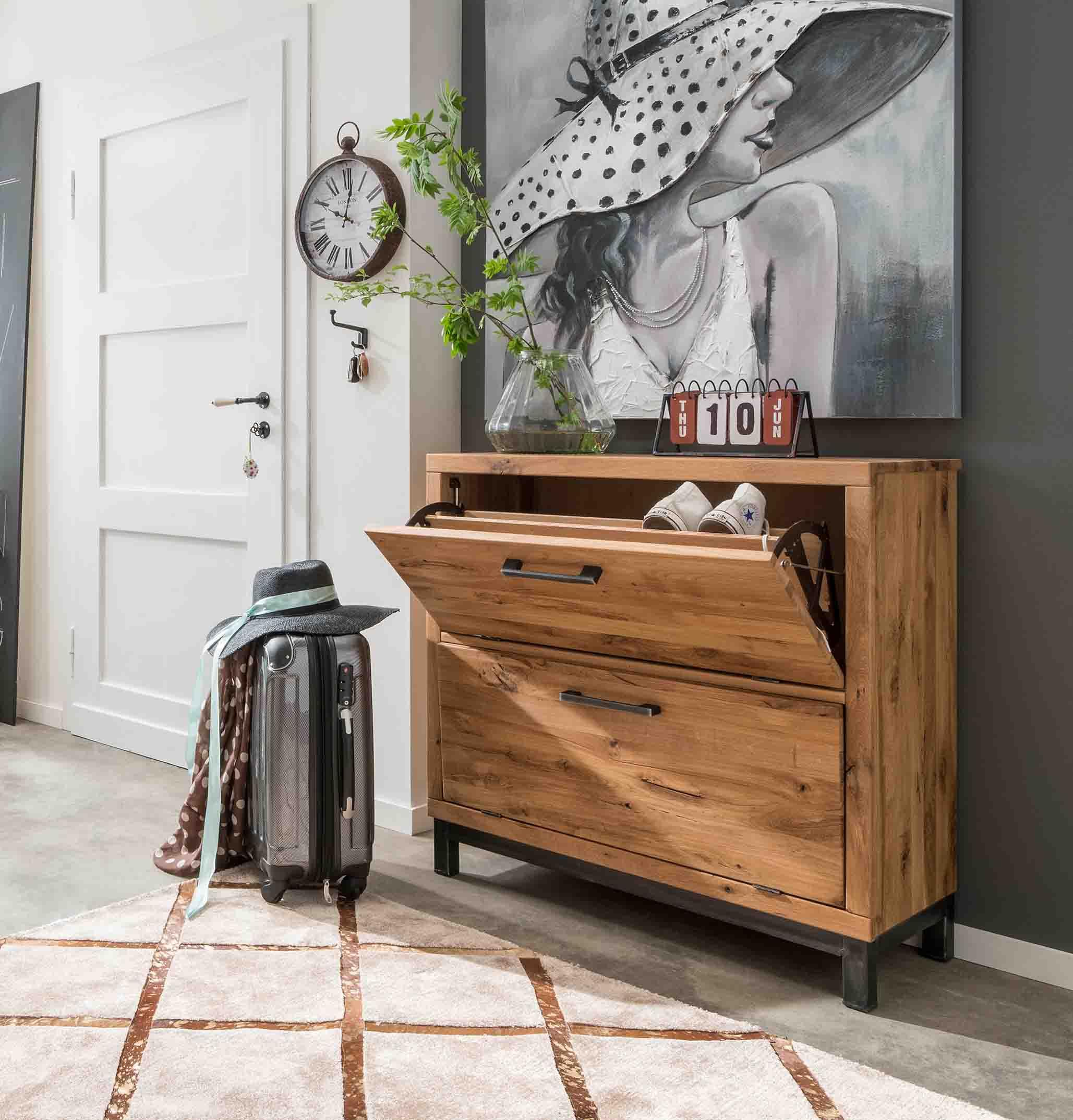 schuhschr nke angebote g nstig online kaufen massiva m. Black Bedroom Furniture Sets. Home Design Ideas