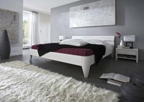 massivholzbett easy sleep von tjoernbo g nstig massiva m. Black Bedroom Furniture Sets. Home Design Ideas