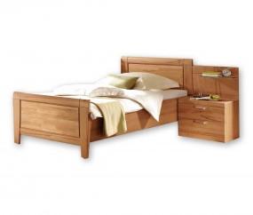 toronto komfort bett kernbuche betten buche betten nach holzart farbe betten massiva moebel. Black Bedroom Furniture Sets. Home Design Ideas