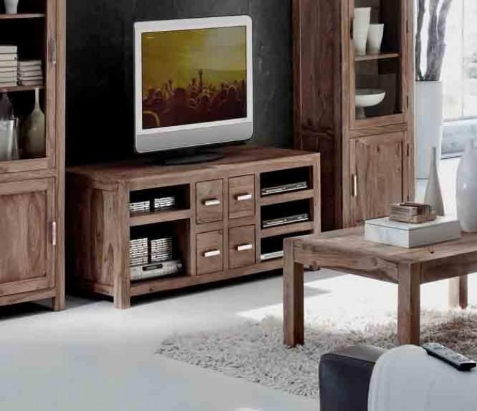 tv bank wiam von sit pinie online kaufen massiva m. Black Bedroom Furniture Sets. Home Design Ideas