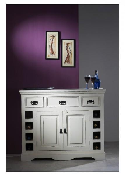 weinkommode toledo von sit antikwei online kaufen massiva m. Black Bedroom Furniture Sets. Home Design Ideas