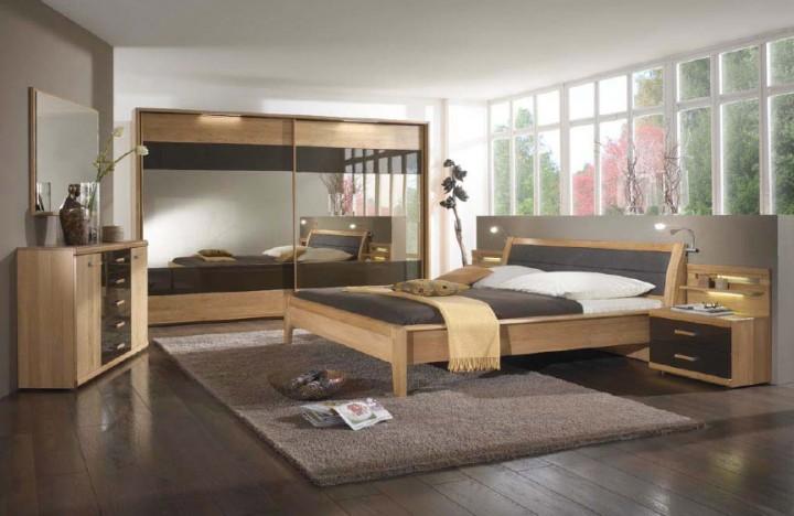 schlafzimmer aida angebot massiva m. Black Bedroom Furniture Sets. Home Design Ideas