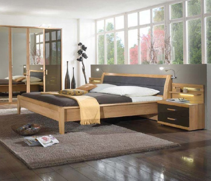 schlafzimmer wiemann aida angebot massiva m. Black Bedroom Furniture Sets. Home Design Ideas