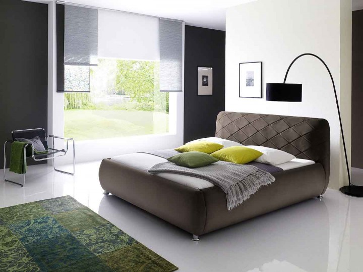 polsterbett ancona meise online kaufen massiva m. Black Bedroom Furniture Sets. Home Design Ideas