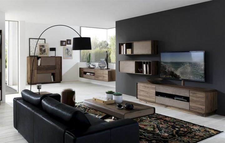 hartmann m bel preise wohnwand bo von hartmann g nstig. Black Bedroom Furniture Sets. Home Design Ideas