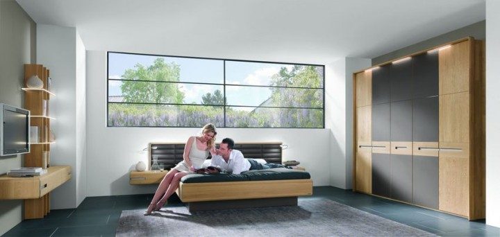 schlafzimmer casa thielemeyer massiv g nstig massiva. Black Bedroom Furniture Sets. Home Design Ideas
