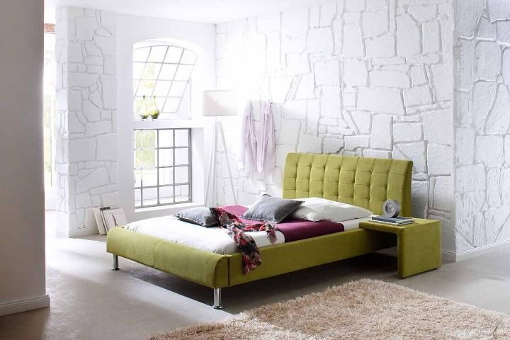polsterbett clip meise online kaufen massiva m. Black Bedroom Furniture Sets. Home Design Ideas