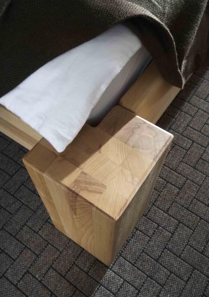 futonbett easy sleep tj rnbo kernbuche massiva m. Black Bedroom Furniture Sets. Home Design Ideas