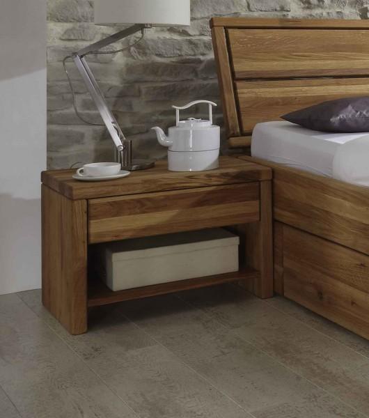 loft nachtkonsole tj rnbo g nstig massiva m. Black Bedroom Furniture Sets. Home Design Ideas