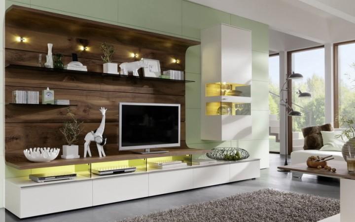 Esstisch von gwinner design inspiration for Wohnwand und esstisch