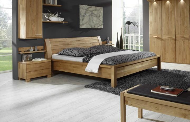 Schlafzimmer Modern Günstig : Schlafzimmer Gent Wiemann Erle ...