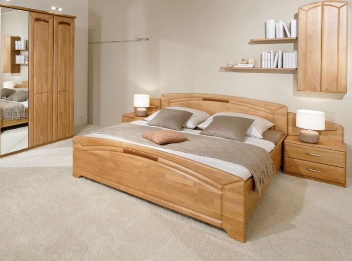 schlafzimmer genua steffen online kaufen massiva m. Black Bedroom Furniture Sets. Home Design Ideas