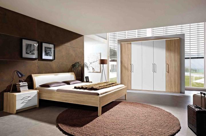 Schlafzimmer Möbel Nolte