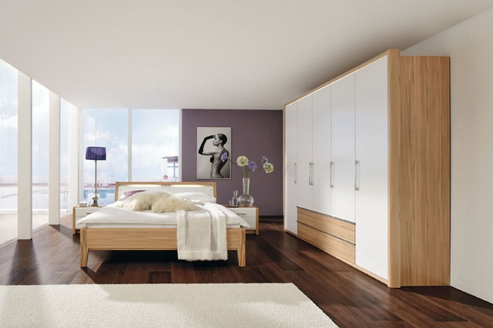 de.pumpink.com | wohnzimmer grau weiß streichen - Schlafzimmer Von Nolte