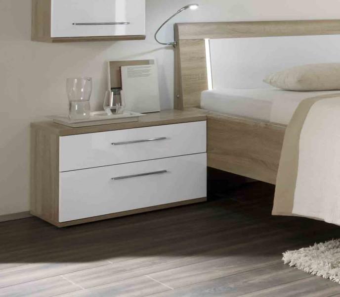 schlafzimmer loddenkemper g nstig massiva m. Black Bedroom Furniture Sets. Home Design Ideas
