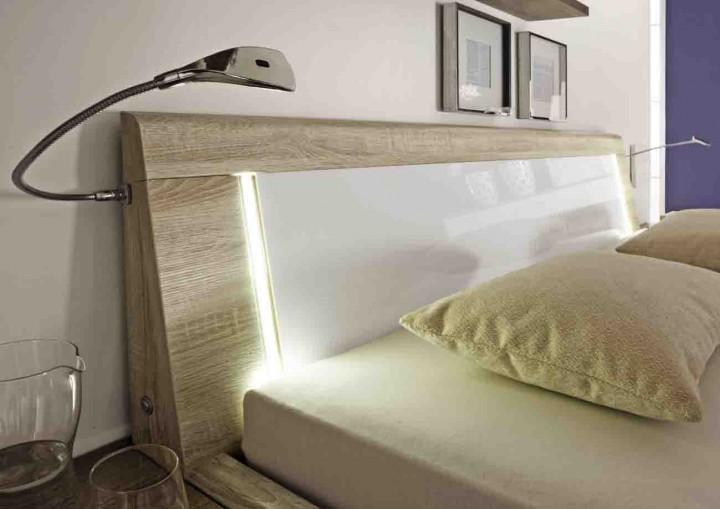 schlafzimmer luna loddenkemper g nstig massiva m. Black Bedroom Furniture Sets. Home Design Ideas
