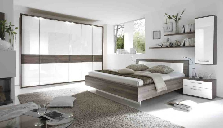 schlafzimmer luna loddenkemper online kaufen massiva m. Black Bedroom Furniture Sets. Home Design Ideas