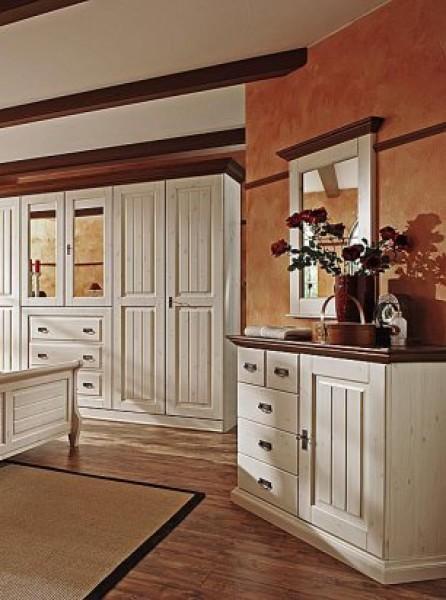 Malta Lmie Kiefer Massiv Loddenkemper :  Schlafzimmer Malta Lmie Kiefer massivgünstig – Massiva Möbelde