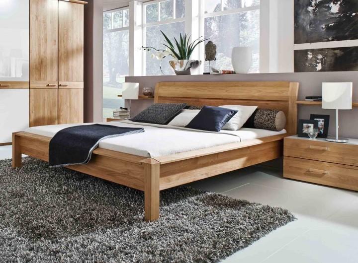 Schlafzimmer Navaro Erle Massiv : Nachtkonsolen Navaro Erle ,günstig-Massiva Möbel.de
