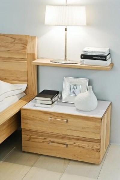 Schlafzimmer Navaro Erle,günstig-Massiva Möbel.de