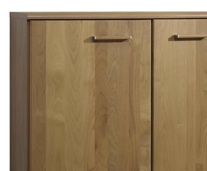 kommode br gge in erle online kaufen massiva m. Black Bedroom Furniture Sets. Home Design Ideas