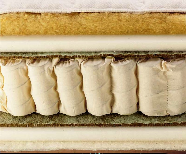 2 taschenfederkern matratzen super star h rtegrad 3 verstellbare lattenroste lattenroste. Black Bedroom Furniture Sets. Home Design Ideas