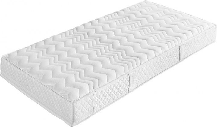 2 taschenfederkern matratzen super star h rtegrad 2 verstellbare lattenroste lattenroste. Black Bedroom Furniture Sets. Home Design Ideas