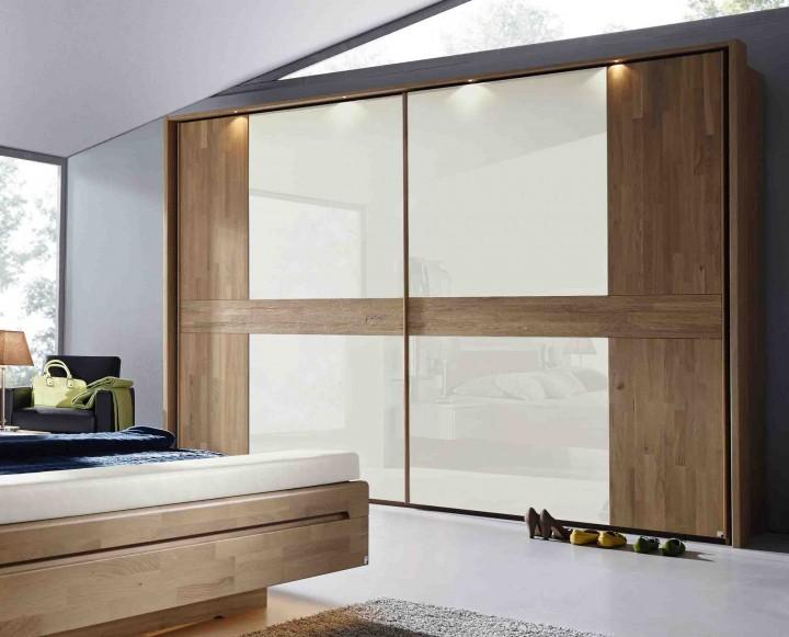 schlafzimmer tovalo rauch steffen wildeiche natur. Black Bedroom Furniture Sets. Home Design Ideas